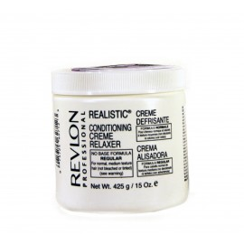 Revlon Professional Realistic conditioning creme relaxer - formula regular