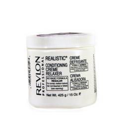 Revlon Professional Realistic Crème Défrisante - formule normale