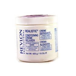 Revlon Professional Realistic Crème Défrisante - formule super