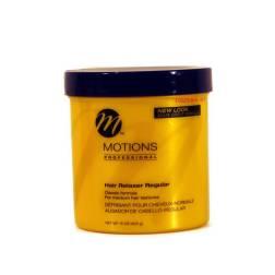 Motions Professional Défrisant pour cheveux