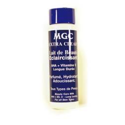 MGC Lait de Beauté Eclaircissant  à l'AHA et Vitamine C