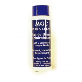 MGC lightening body lotion with AHA and Vitamin C