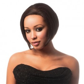 Sleek Spotlight Lace Front Wig STARLET