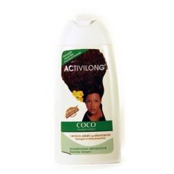 Activilong COCO Repairing shampoo - Coconut extract