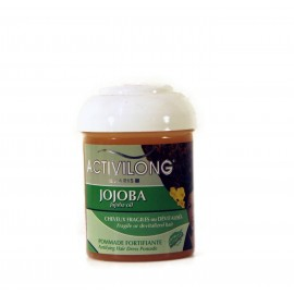 Activilong fortifying hair dress pomade with Jojoba oil