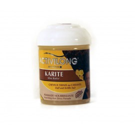 Activilong nourishing hair dress pomade shea butter - KARITE