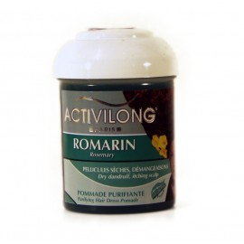 Activilong purifying hair dress pomade rosemary