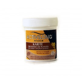 Activilong Nutritional conditioning hair mask shea butter - KARITE