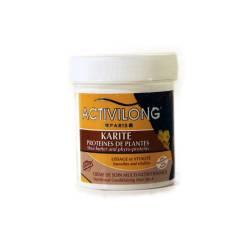 Activilong Nutritional conditioning hair mask shea butter - KARITE