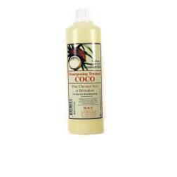 M. G. C Shampooing Traitant Coco