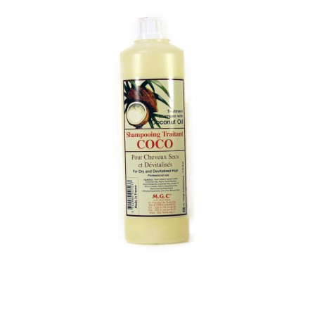 Shampooing Traitant Coco