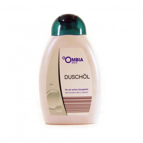 Lotion Cheveux Ombia Med
