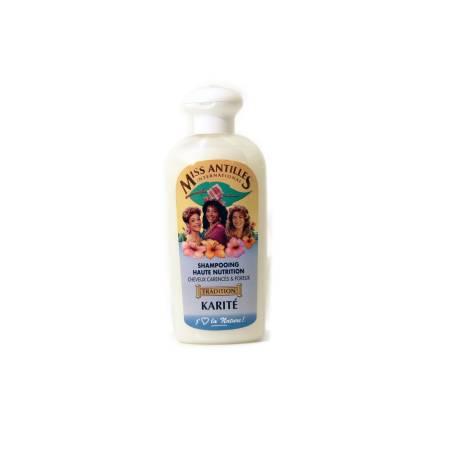 Shampooing Haute Nutrition Karité
