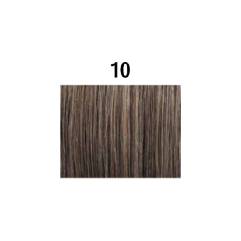 Sleek Luxury European Weave Indian Hair Clip 4 Pcs 110 G Lady Edna