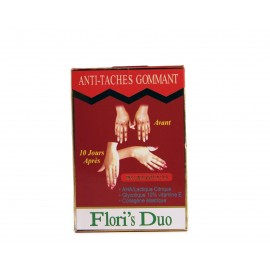 Flori's Duo Exfoliating Anti-Spots