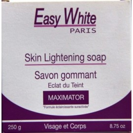 Easy White Paris - Skin lightening soap Maximator