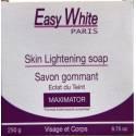 Easy White Paris - Savon gommant Maximator