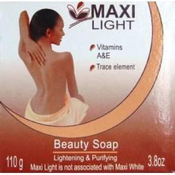 Maxi Light savon de Beauté