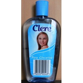 Clere Pure Glycerine