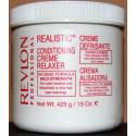 Revlon Professional Realistic Crème Défrisante - formule douce