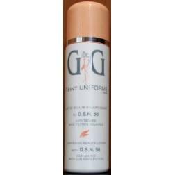 G&G Teint Uniforme lait de beauté éclaircissant
