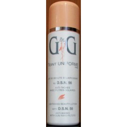 G&G Teint Uniforme Lightening beauty lotion