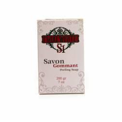 Maxi White S1 Savon Gommant
