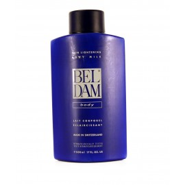 BelDam skin lightening body milk