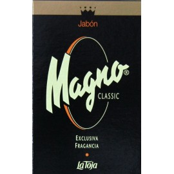 Magno Classic Soap