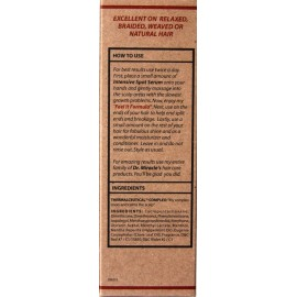 Dr. Miracle's Intensive Spot Serum