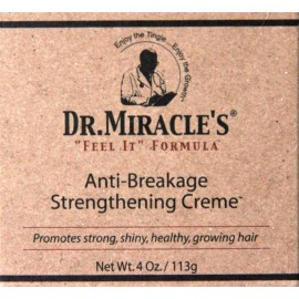 Dr. Miracle's Anti-breakage Strengthening Creme