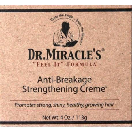 Dr. Miracle's Anti-breakage Strengthening Creme