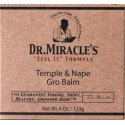 Dr.Miracle's - Temple and Nape Gro Balm - regular - Baume pour les tempes et la nuque