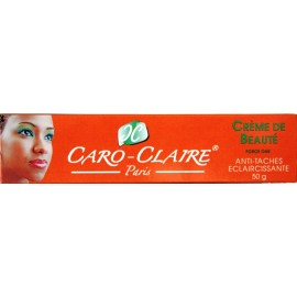 Caro-Claire Force One beautyfying cream