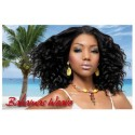 Sleek Crazy 4 Curls BAHAMAS WEAVE
