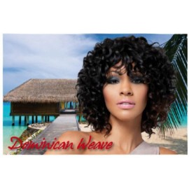 Sleek Crazy 4 Curls DOMINICAN WEAVE