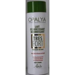 Opalya Nourishing whitening lotion very strong