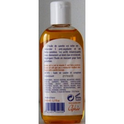Opalya huile éclaircissante pour visage et corps