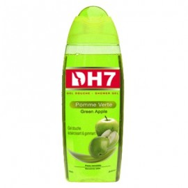 DH7 Lightening and exfoliating shower gel green apple