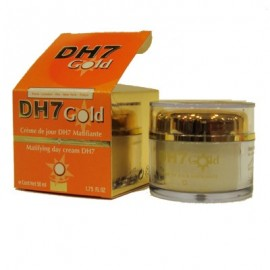 DH7 gold Matifying day cream