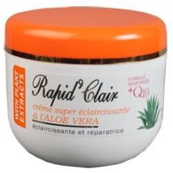 Rapid'Clair crème super éclaircissante