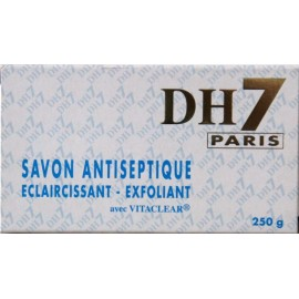 DH7 antiseptic soap
