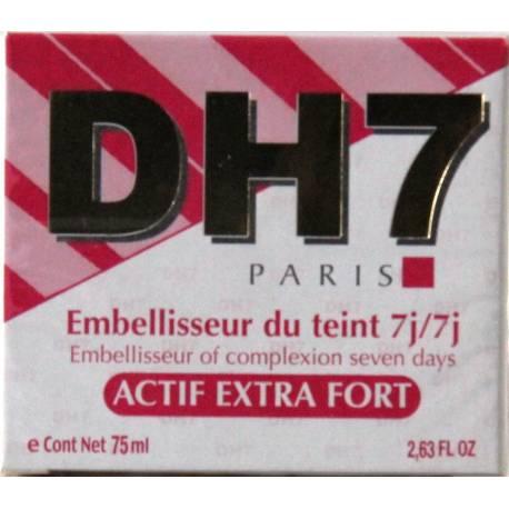 DH7 Rouge Embellisseur du teint
