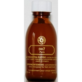 DH7 lotion Strong intensive concentrated skin lotion