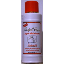 Rapid'Clair Lightening body milk - 700 ml