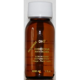 DH7 Whitening serum anti spots