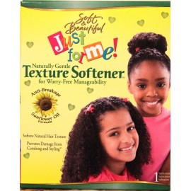 Soft and Beautiful Just for me - Texture softener