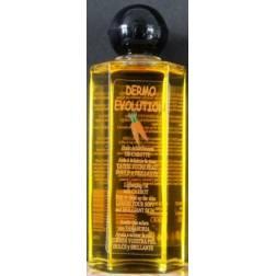 Dermo Evolution lightening oil with carrot