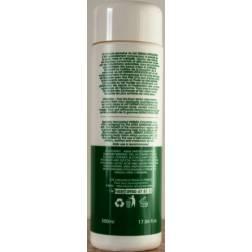 Dermo Evolution body milk - macadamia oil