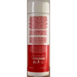 Dermo Evolution body milk - jojoba oil